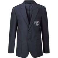 Knowetop Boys Poly Blazer Thumbnail