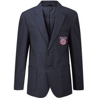 Tannochside Girls Poly Blazer Thumbnail