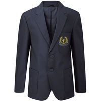 Clyde Valley High Boys Poly Blazer  Thumbnail