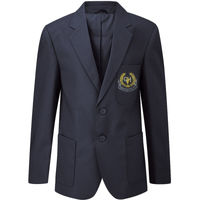 Clyde Valley Girls Poly Blazer Thumbnail