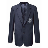 Knowetop Primary Girls Wool Blazer Thumbnail