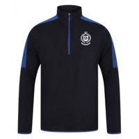 Dalziel High Half Zip Thumbnail