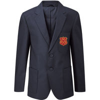 Morningside Primary Girls Poly Blazer Thumbnail