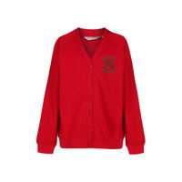P7 ONLY Morningside Primary Sweat Cardigan Thumbnail