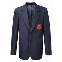 Morningside Primary Girls Wool Blazer Thumbnail