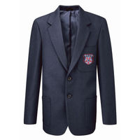 Tannochside Primary Girls Wool Blazer Thumbnail