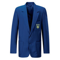 Mossend Primary Girls Poly Blazer Thumbnail