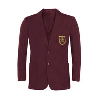 Christ The King Girls Poly Blazer Thumbnail