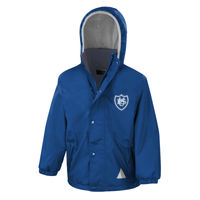 Udston Primary Rain Jacket Thumbnail